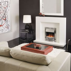 Delius Electric Fire